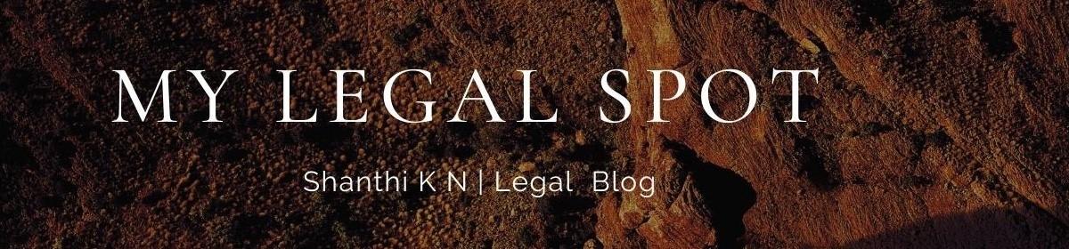 MY LEGAL SPOT